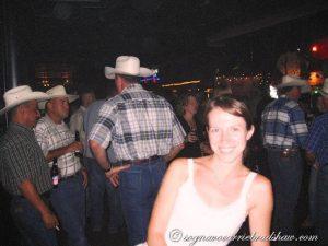 io e i cowboy