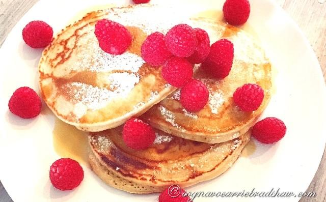 pancake sani facili