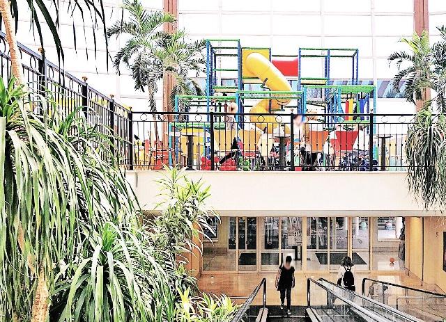 fiordaliso centro commerciale